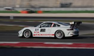 GDL Racing cala il secondo asso nella Carrera Cup Italia al Mugello schierando due vetture per Mardini e Fulgenzi