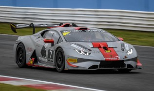 GDL Racing set for Nürburgring with Breukers, Liquorish