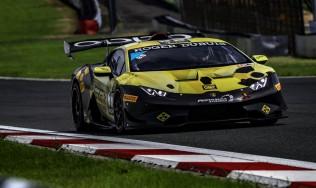 A Shanghai Murroni insegue la leadership con la GDL Racing