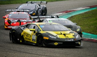GDL Racing set for a new international challenge at Vallelunga