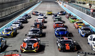 GDL Racing set for a full Gulf 12 Hours assault