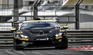 GDL Racing starts the 2019 season claiming the Super Trofeo Middle East title