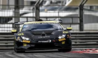 GDL Racing set for a triple assault in the Lamborghini Super Trofeo Asia Championship