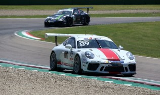 GDL Racing prepares full assault on the Carrera Cup Italia