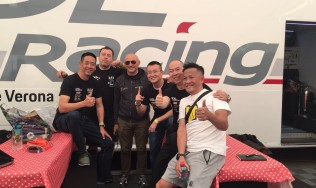 25 Ore di Spa: GDL Racing in clima Formula 1