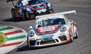 GDL Racing heads to Misano for round 2 of Carrera Cup Italia