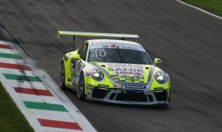 GDL RACING ENDS ON A HIGH THE CARRERA CUP ITALIA SEASON AT MONZA